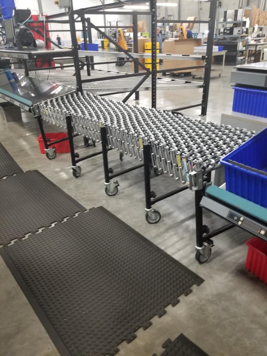 Expandable-Conveyor-Line