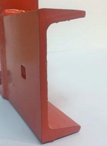 Structural Steel Pallet Racking