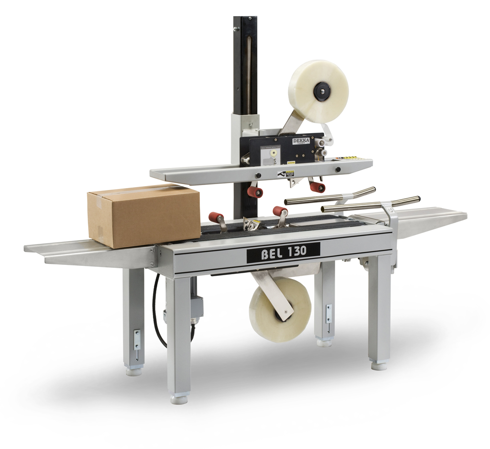 Bel 130 - Pressure Sensitive Case Taper