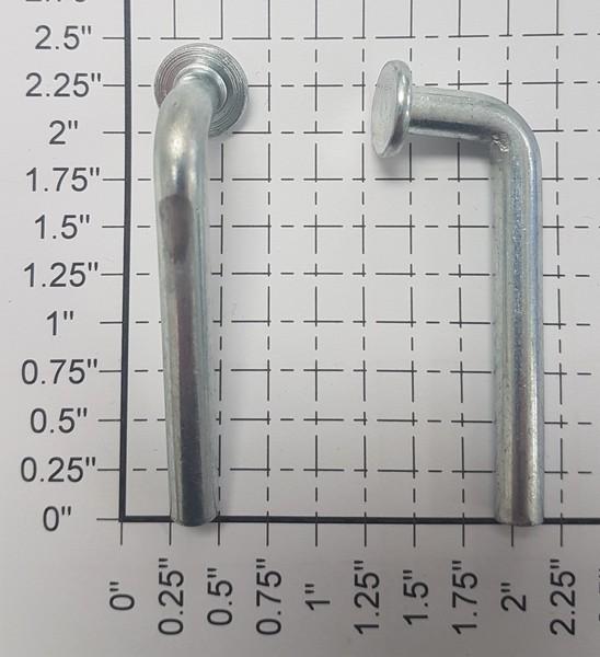 Pallet rack safety pin 61386