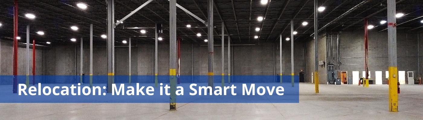Relocation: Make it a Smart Move