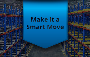 Moving Warehouse Smart Move