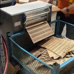Cardboard Perforator Thumbnail
