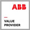 ABB Value Provider Logo