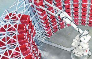 Distribution Centre Automation Alliance Header