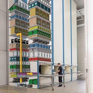 Automate Storage